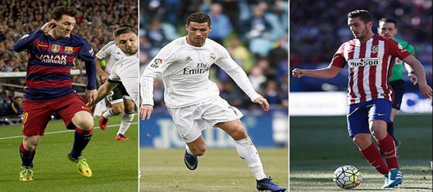 Avrupa liglerinde son viraja girildi
