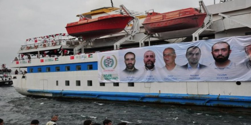 İHVAN'dan Mavi Marmara şehitleri için önemli mesaj