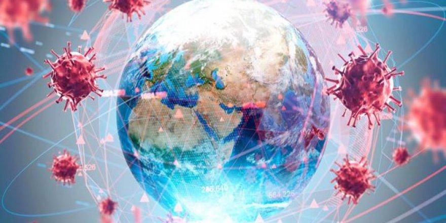 İşte dünyanın Kovid-19 salgınıyla ilgili son 24 saati