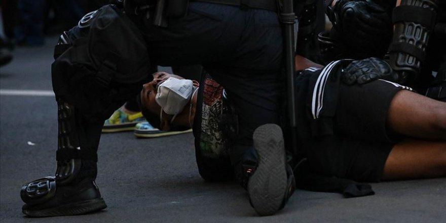 ABD tarihinin kara lekesi: 6 yılda 7 bin 666 kişinin öldüğü Irkçı ağırlıklı polis şiddeti