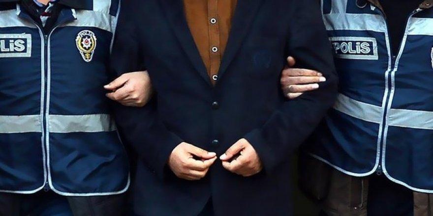 Kayseri'de 5 kişinin gözaltına alındığı FETÖ operasyonunda 1 tutuklama