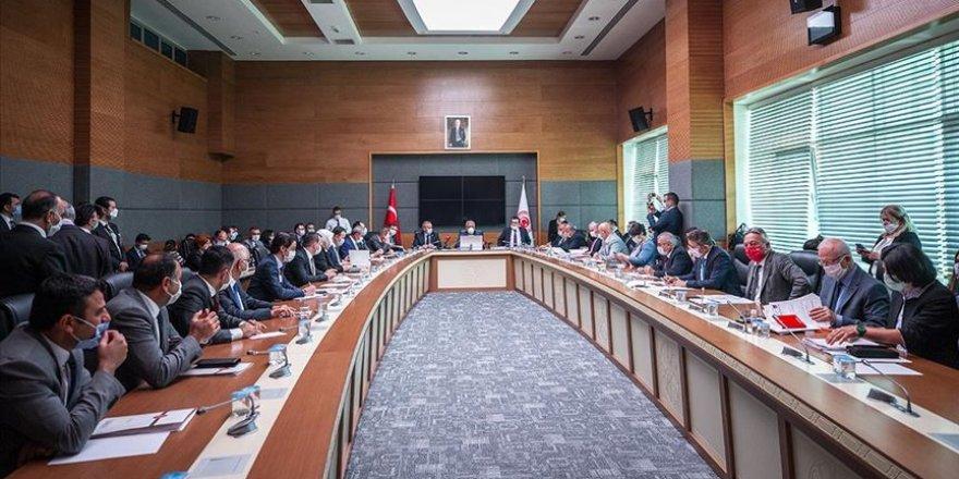 Rekabetin Kanunu'nda değişiklik öngören AK Parti teklifi komisyonda kabul edildi