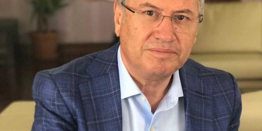 Adana Ticaret Odası Başkanı Menevşe kamu bankalarının 'kredi paketi'ni değerlendirdi