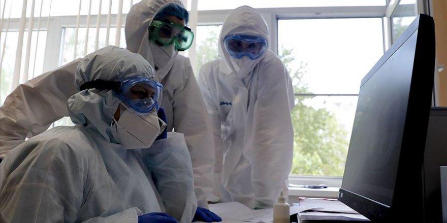 DSÖ korona hastaları için 'hidroksiklorokin' denemelerine yeniden başlıyor