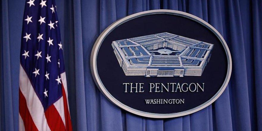 Pentagon Washington'da konuşlandırdığı askerleri çekme kararından vazgeçti