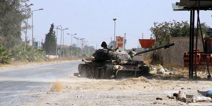 SETA Genel Koordinatörü Duran: UMH tüm Libya'yı kontrol edebilir