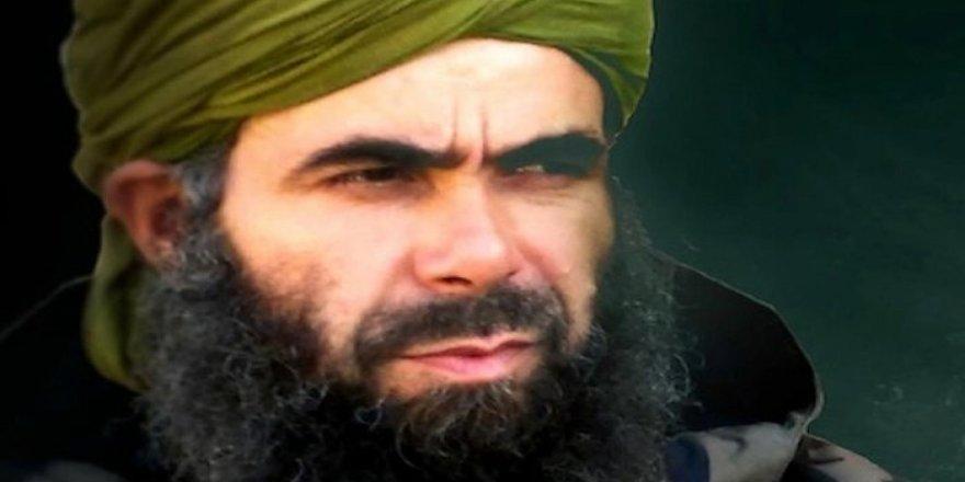 Mağrip El Kaidesi'nin Lideri Abdelmalek Droukdal öldürüldü