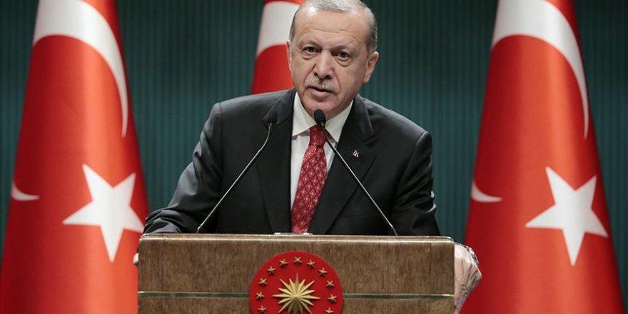 Cumhurbaşkanı tarafından onaylanan atama kararları Resmi Gazete'de yayımlandı