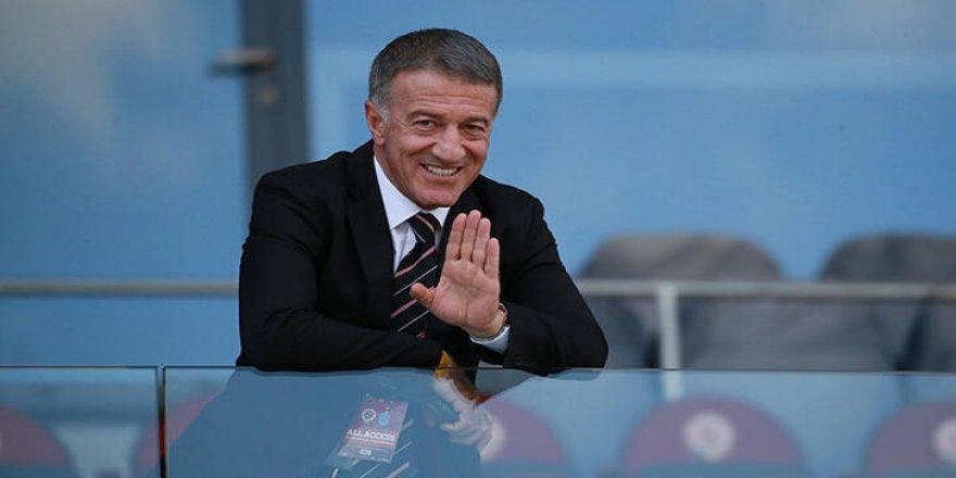 Trabzonspor ve Alanyaspor Başkanları tedbirli olarak PFDK'ya sevk edildi