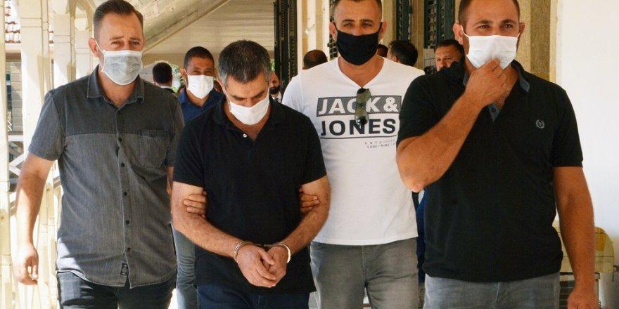 KKTC FETÖ'nün üst düzey yetkilisini serbest bıraktı