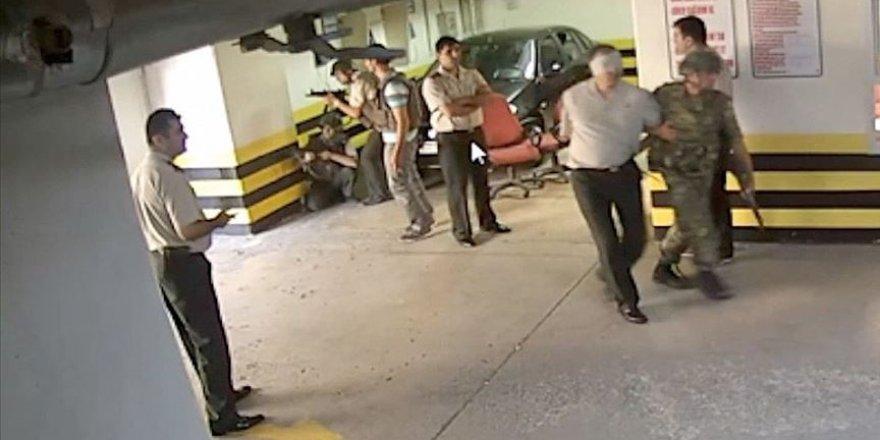 Jandarma Genel Komutanlığı Darbe Girişimi Davasında 86'sı 'ağırlaştırılmış' 121 müebbet hapis