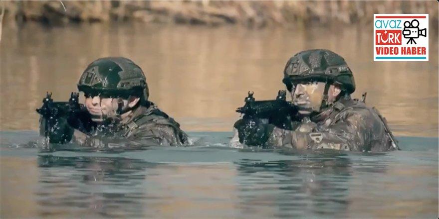 MSB'den Kara Kuvvetleri Komutanlığının 2229'uncu kuruluş yıl dönümüne özel video