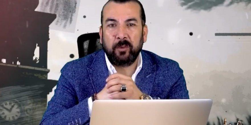 Avaztürk Genel Yayın Yönetmeni Zihni Çakır: O kadar namussuzsunuz ki!
