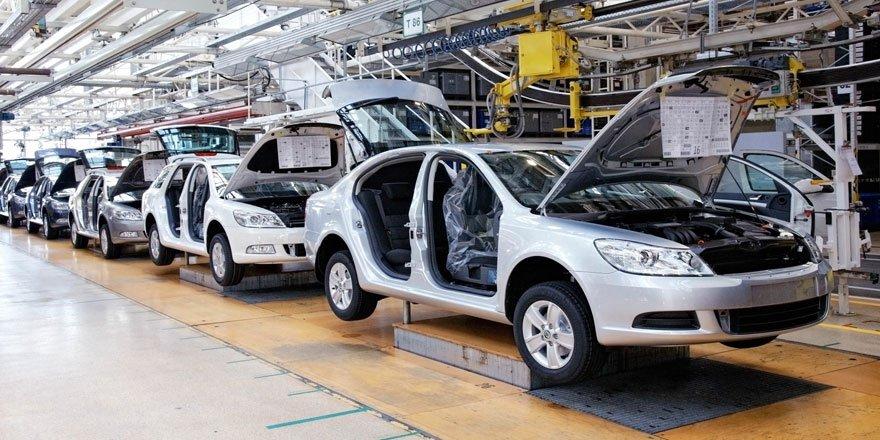 Haziran ayında en fazla ihracatı otomotiv sektörü yaptı