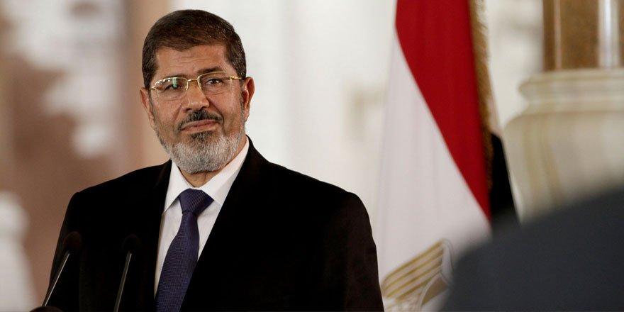 Mısır'da Muhammed Mursi'ye yapılan darbenin öteki yüzü
