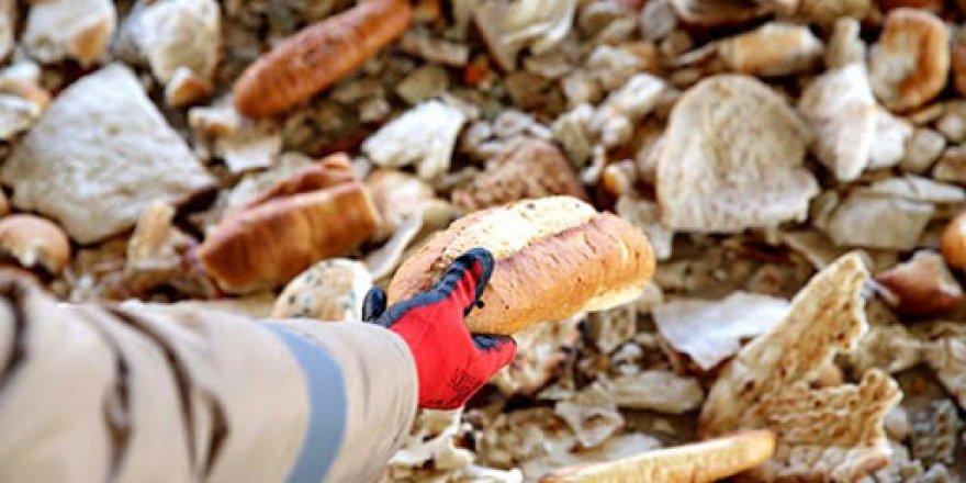 Ekmek israfı hakkında TESK Başkanı Palandöken'den dikkat çeken açıklama!