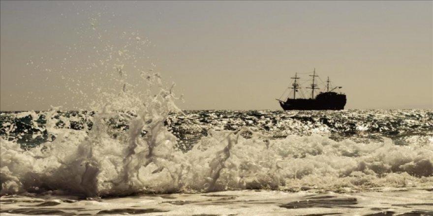 Nijerya'da korkunç olay! Korsanlar 9 kişiyi kaçırdı