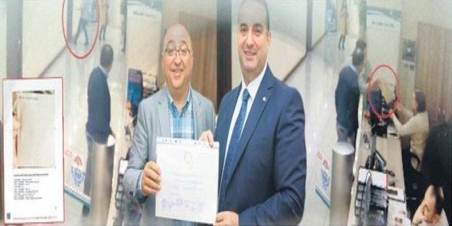 Yalova Belediyesi'nde 30 milyon liralık yolsuzluğun belgeleri ortaya çıktı