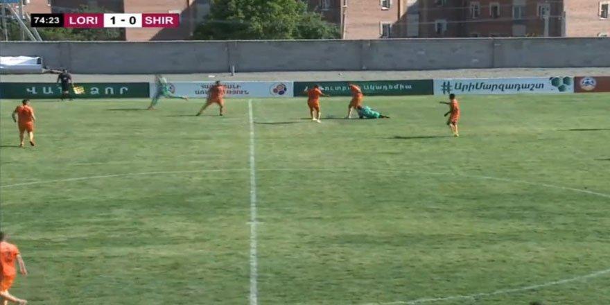 Ermenistan Futbolunda şike skandalı! Ömür boyu men edildiler