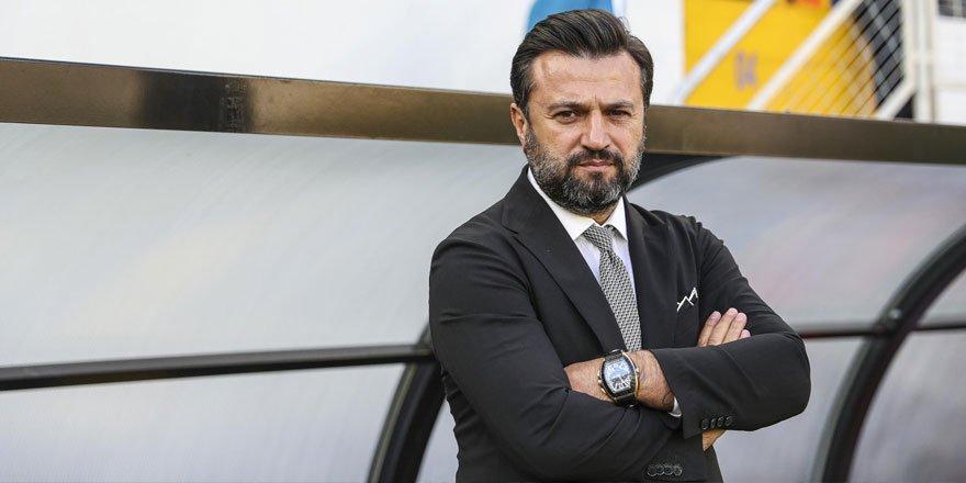 Yukatel Denizlispor Bülent Uygun ile yollarını ayırdı