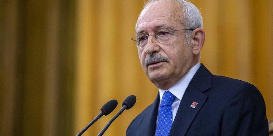 CHP Lideri Kılıçdaroğlu'ndan #Başbağlar Katliamı mesajı: İnanıyorum ki terör yenilecek