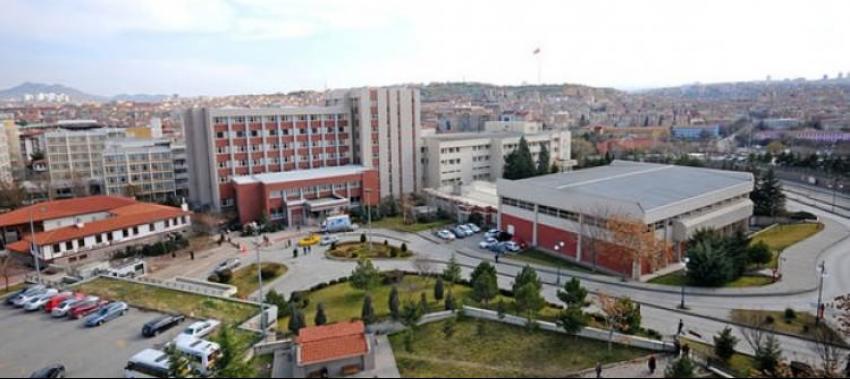Yeni atanan rektör FETÖ'nün Hacettepe'deki foyalarını döktü