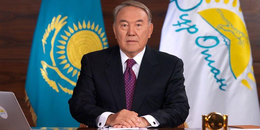Kazakistan Büyükelçisi Nazarbayev'in Kazakistan Atılımını kaleme aldı!