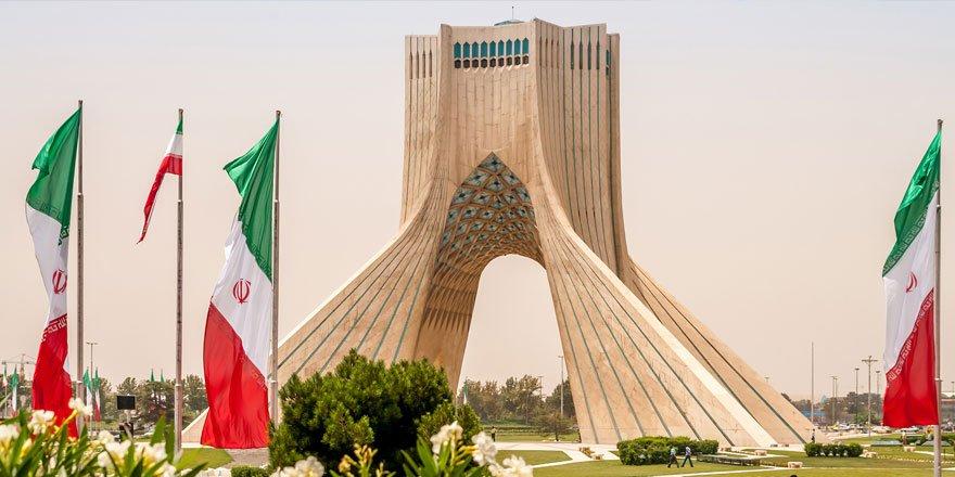 İran yumurta ihracatını durdurma kararı aldı!