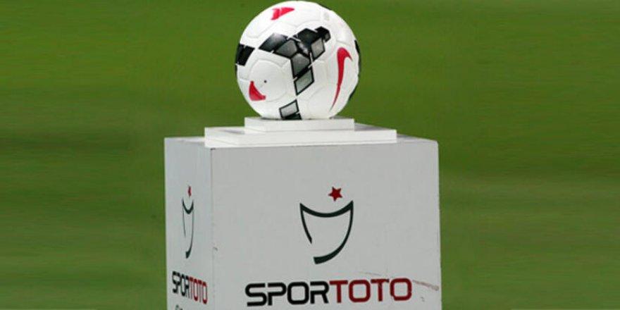 Süper Lig'de haftanın karşılaşmaları tamamlandı