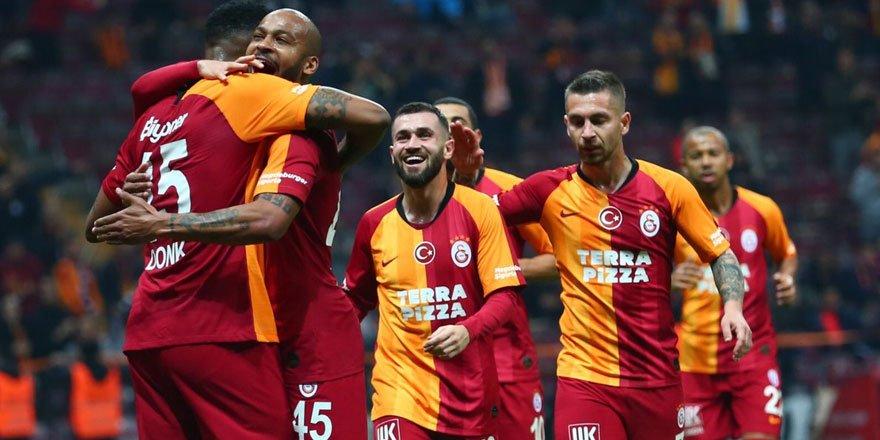 Galatasaray yarın Aytemiz Alanyaspor deplasmanında