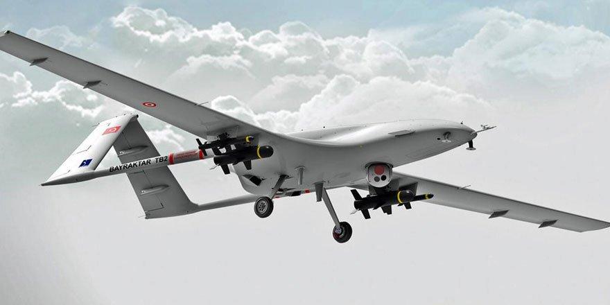 Libya'da Türk SİHA'ları ile Rusların Pantsir Hava Savunma Sistemi vuruldu!