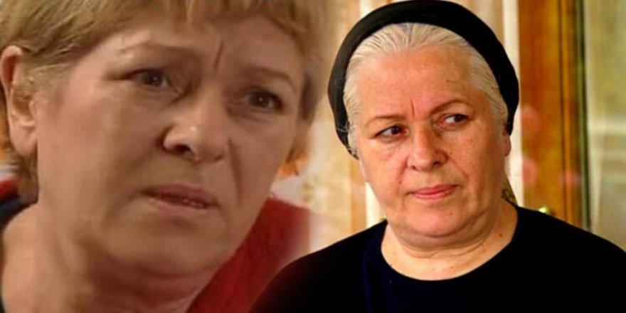 Usta oyuncu Jale Aylanç yaşamını yitirdi