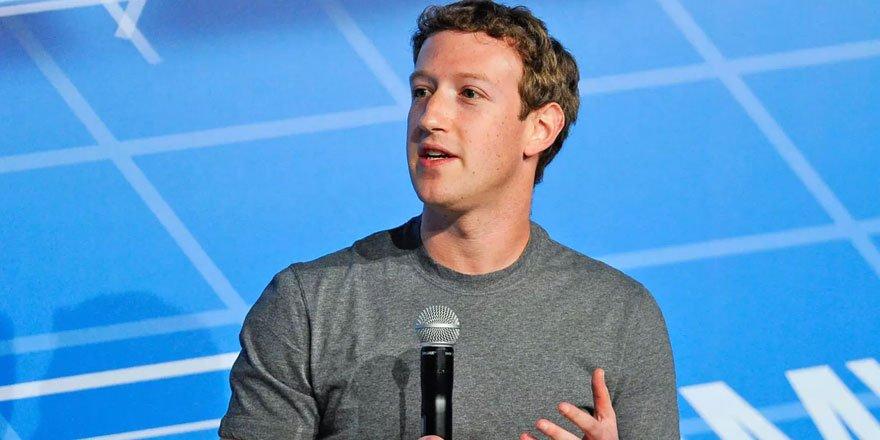 Mark Zuckerberg geri adım atmıyor! Facebook'un zararı artıyor