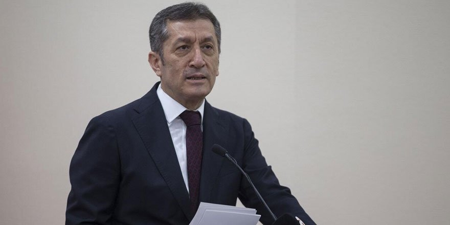 Milli Eğitim Bakanı Selçuk: Şartlar elverişli olursa 31 Ağustos'ta okulları açacağız