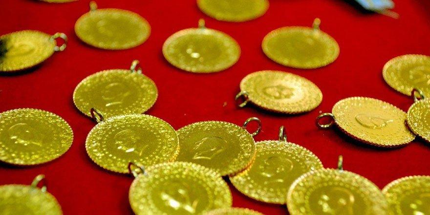 Gram Altın 400 lira seviyelerinde