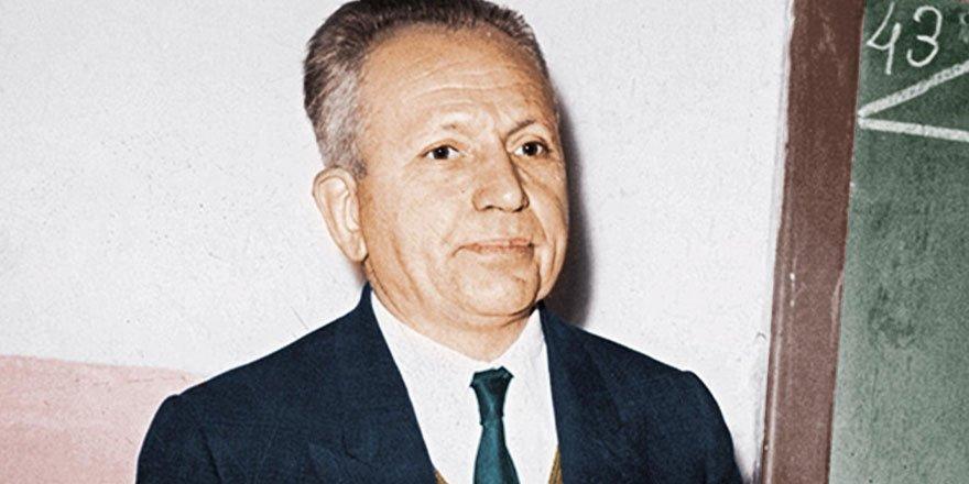 Vefatının 45. yılında Türkiye'nin çağdaş dervişi: Nurettin Topçu