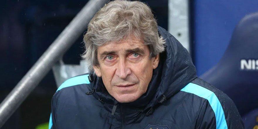Rela Betis yeni teknik direktörünün Manuel Pellegrini olduğunu açıkladı.