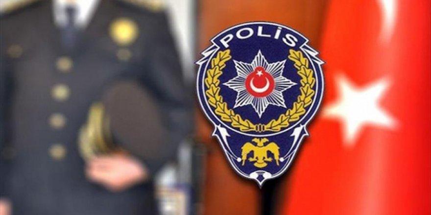 İstanbul'da 40 emniyet müdürünün görev yerinde değişiklik