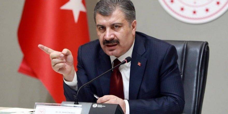 Türkiye'de Kovid-19 Tespit Edilenlerden 190 Bin 390'ı İyileşti