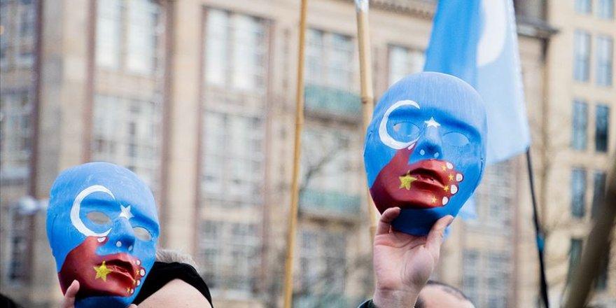 ABD'den Çin'in Uygur Türkleri ve Müslüman gruplara yönelik politikalarıyla ilgili 3 Çinli yetkiliye daha yaptırım kararı