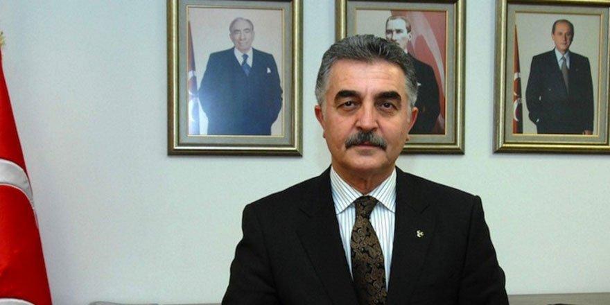 MHP Genel Sekreteri İsmet Büyükataman'dan CHP'li Engin Özkoç'a sert çıktı!