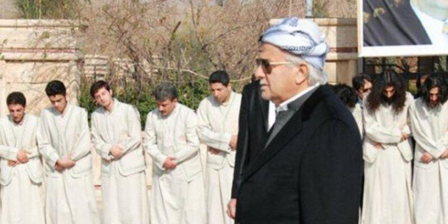 ABD'de ölen Irak'ın Fetullah'ı Kesnezani Süleymaniye'de gömüldü