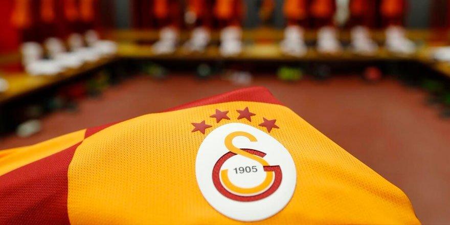 Galatasaray yarın MKE Ankaragücü'nü konuk edecek