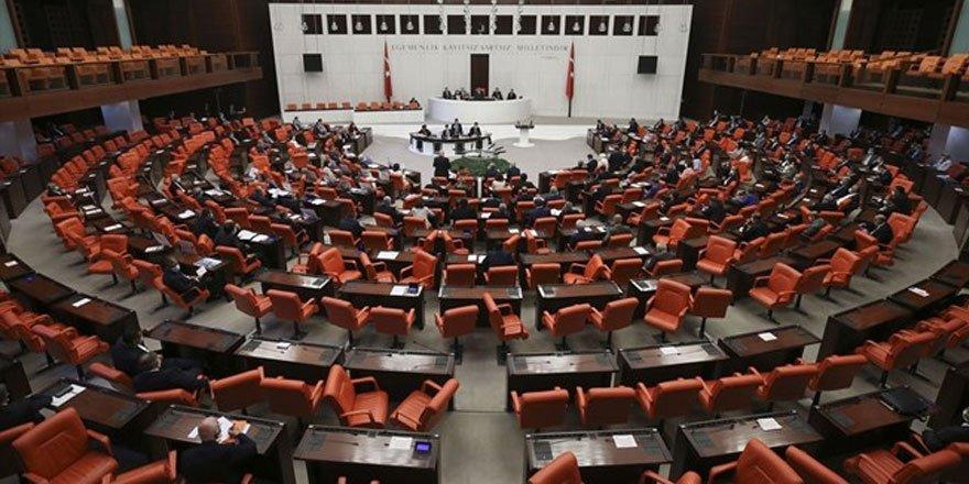 Meclis 1 Ekim'de yeniden mesaiye başlayacak