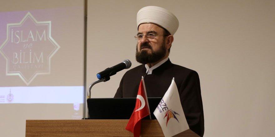 Dünya Müslüman Alimler Birliğinden Ayasofya açıklaması!