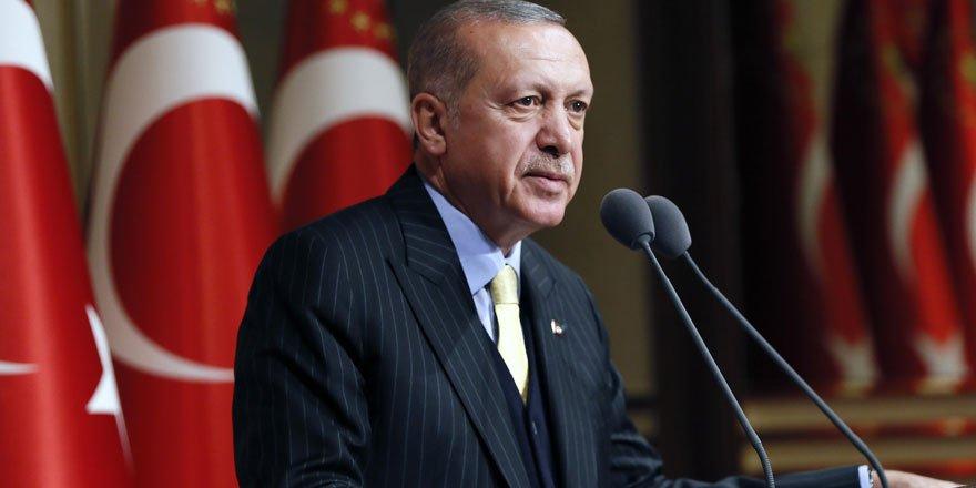 Cumhurbaşkanı Erdoğan: Soykırımın üzerinden çeyrek asır geçse de acımız tazedir