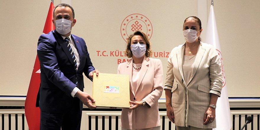 Ankara Kent Konseyi Kültür Sanat'ın Başkenti için çalışacak