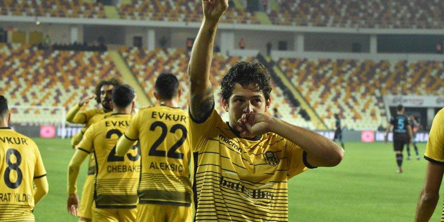 Yeni Malatyaspor evinde dört büyüklere karşı göz dolduruyor!
