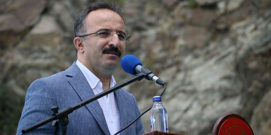 """İçişleri Bakan Yardımcısı İsmail Çataklı: """"Terör örgütlerinin devri kapandı"""""""