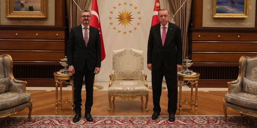 Cumhurbaşkanı Erdoğan: 15 Temmuz'un en büyük destekçisi CHP'dir